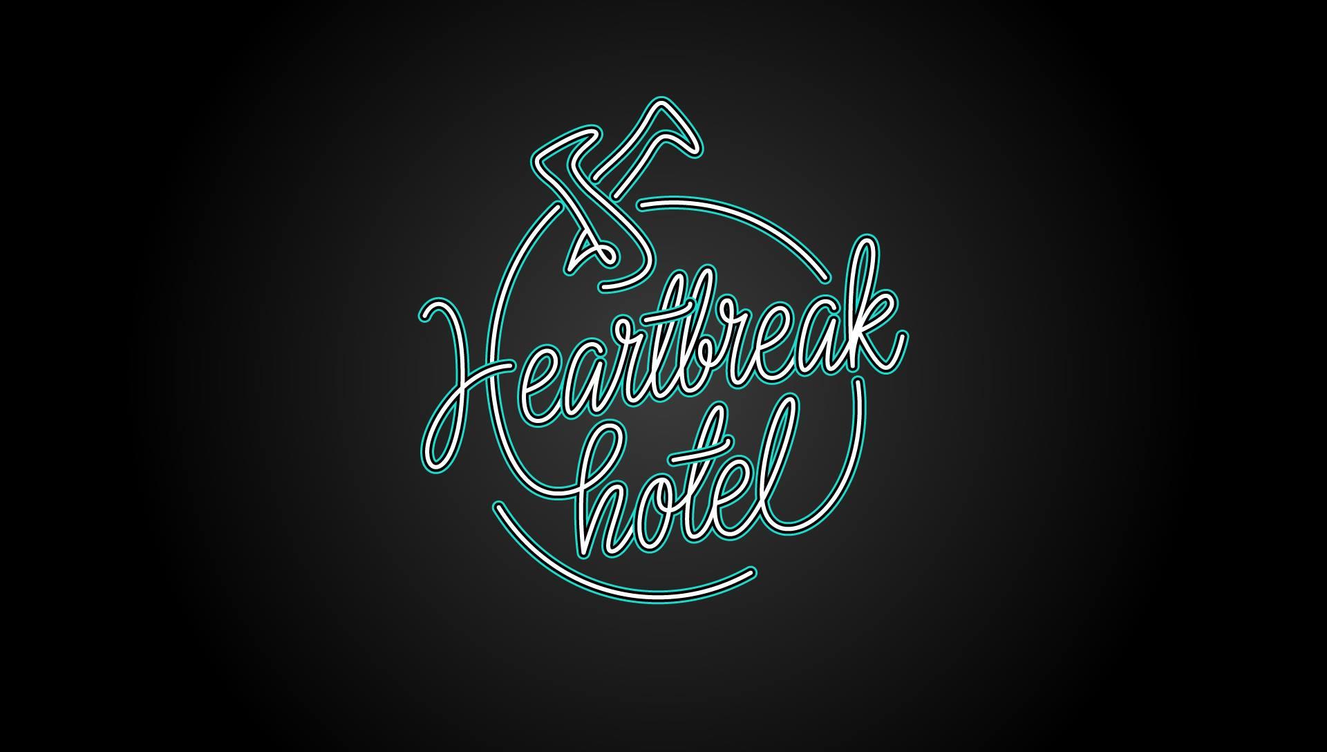 Heart Break Hotel at IBE 2015