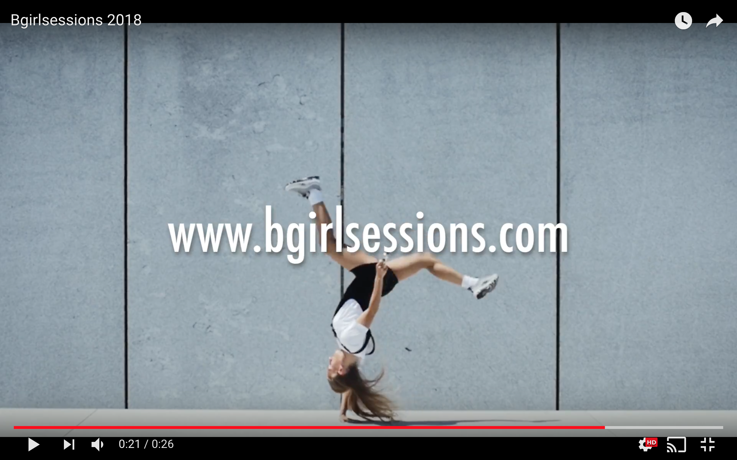 BGIRLSESSIONS BATTLE JUNE 23